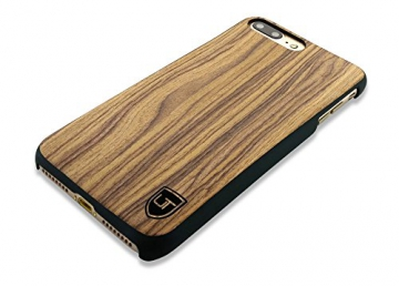 Utection iPhone 7 Case aus Holz